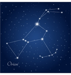 Orion vector