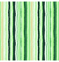 Seamless strip pattern vertical lines with shred vector