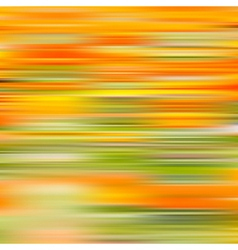 abstract yellow motion blur background vector image vector image
