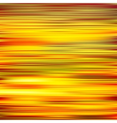 abstract yellow red motion blur background vector image vector image