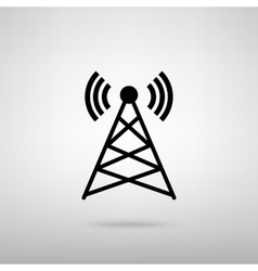 Antenna sign vector