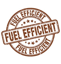 Fuel efficient stamp vector