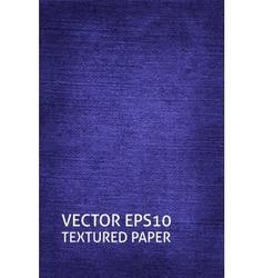 Violet paper texture background vector image