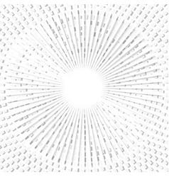 Dominos vector image