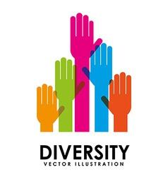 Diversity design vector