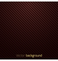 Abstract dark red striped background vector