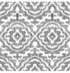 moroccan seamless pattern vector image vector image