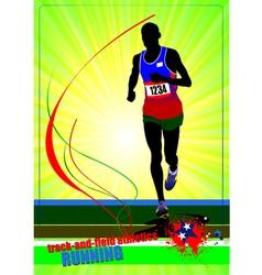 Al 0446 running 01 vector