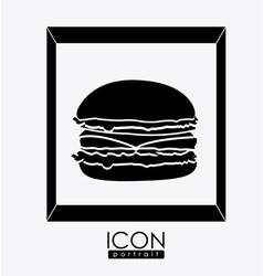 kitchen items desing ilustration vector image