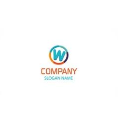 Sweet logo design vector
