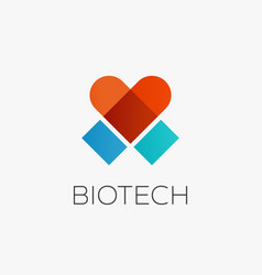 Pharmaceutical healthcare and medical logo vector