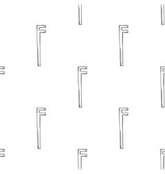 Smithy seamless texture three vector