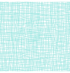 Seamless pattern looks like interweaving of the vector