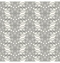 Pattern 4 vector image vector image