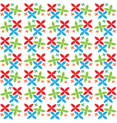 Floral background for art designs vector