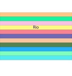 Rio 216 vector