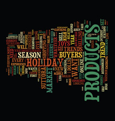 Five holiday trends what every e tailer should vector