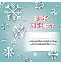 Christmas 02 11 vector image