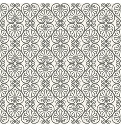 Pattern 5 vector image vector image