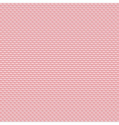 Small ditsy pattern with oval dots placed in rows vector