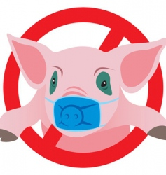 Swine flu vector