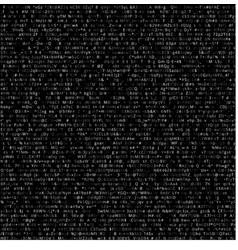 code vector image vector image
