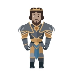 Game object of knight vector