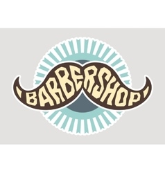 Hairdresser logo vector