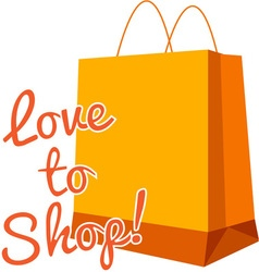 Shopping is my release vector