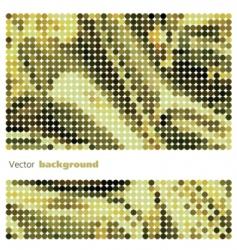 color symphony vector image