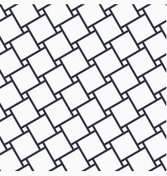 Black and white arabic background vector