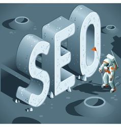 Seo discovery vector