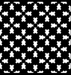 Geometric pattern traversal carved figures vector