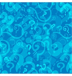 background of question vector image