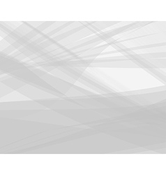 white abstract background gray transparent vector image