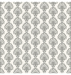 Pattern 9 vector image vector image