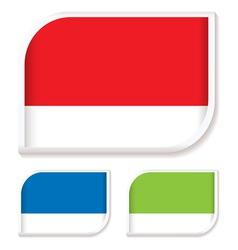 shop icon symbols vector image