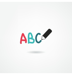 Options icon vector