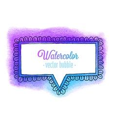 bubble2 vector image vector image