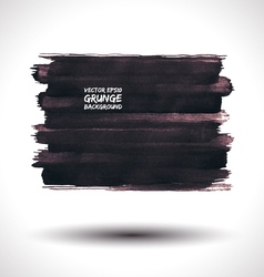 Grunge business background vector