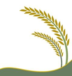 Rice vector