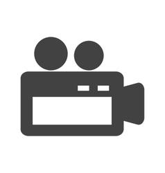 Video vector image