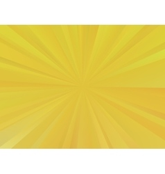 abstract sunshine vector image vector image