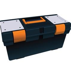 tool kit vector image