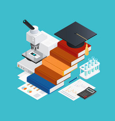 Learning isometric design concept vector