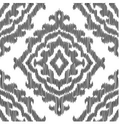 Moroccan seamless pattern vector