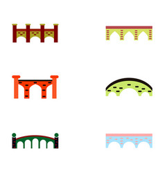 Bridges vector