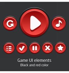 Gameuielements04 vector