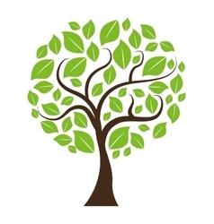 Eco design illuistration vector image