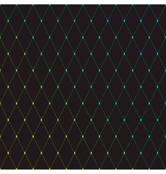Rhombus vector